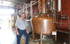 The Pot Still at Moonshine University